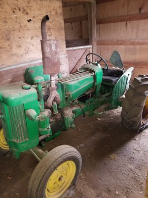 John Deer Tractor for Sale in Brush Prairie, WA