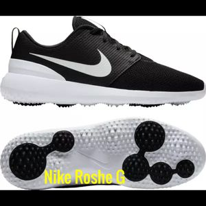 Nike Roche G Tour Golf Shoes SZ. 11/ 11.5/ 13 for Sale in San Diego, CA