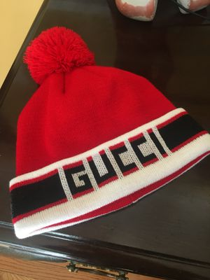 New Unisex adult Gucci Winter Beanie . No trades for Sale in Silver Spring, MD