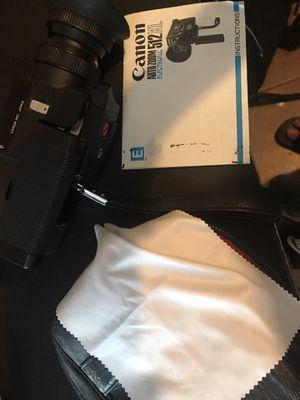 Canon 512xl super 8 film for Sale in Vernon, CA