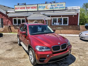 2011 BMW X5 AWD Premium - Passes E-Check! Drive Now $4,000 Down for Sale in Madison, OH