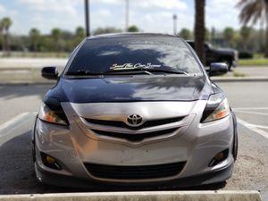 2008 toyota yaris sedan for Sale in Tampa, FL