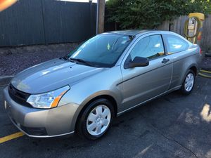 2008 FORD FOCUS for Sale in Waltham, MA