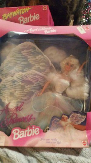Angel barbie for Sale in Sterlington, LA