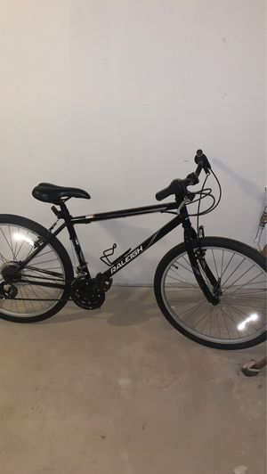 Raleigh Talius 2.0 Mountain Bike for Sale in New Britain, CT