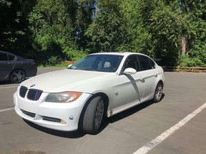 2006 bmw 330i for Sale in Banks, OR