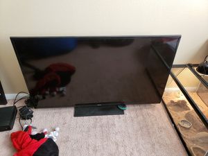 60 inch Samsung TV for Sale in Las Vegas, NV