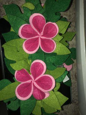 Moana Floral headband for Sale in Sunnyvale, CA
