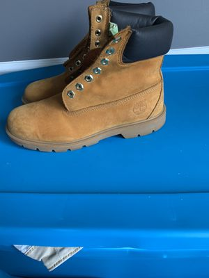 Gently Worn Timberland Waterproof Boots for Sale in Mableton, GA