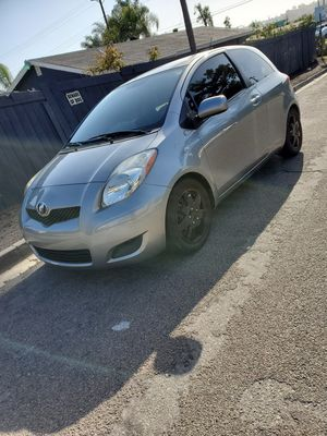 2010 toyota yaris for Sale in Spring Valley, CA