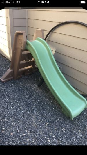 STED TWO LARGE SLIDE FOLDING for Sale in Tacoma, WA