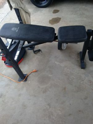 Weight set for Sale in Odessa, TX