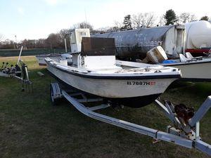 Romarine boat for Sale in Warwick, RI