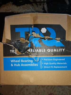 Rear wheel bearing and hub assembly 2005-2010 JEEP Grand Cherokee for Sale in Venice, FL