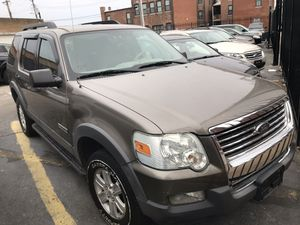 2006 Ford Explorer 76k for Sale in St. Louis, MO