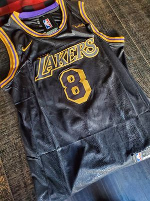 Lakers Jerseys for Sale in Bloomington, CA