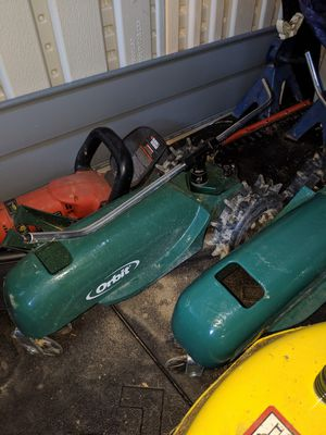 Orbit lawn tractors for Sale in Leicester, MA