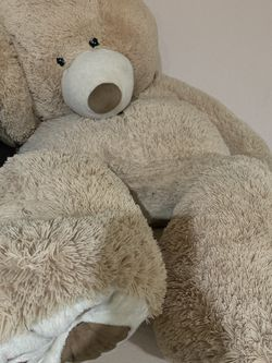Large 5 Foot Tall Teddy Bear for Sale in Modesto,  CA