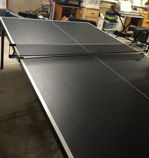 Ping Pong Table for Sale in Piscataway, NJ