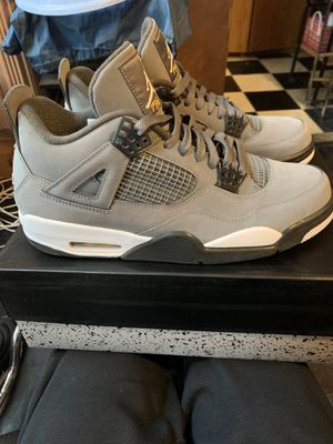Air Jordan Cool Grey 4s Size 11.5 for Sale in Brooklyn, NY