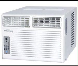 Window 10,000 BTU air Conditioner Digital A/C With Installation Kit Aire Acondicionado de Ventana AC con set de Instalación for Sale in Miami, FL