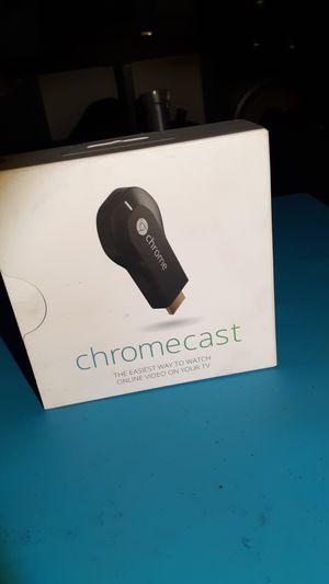 Brand New Chromecast for Sale in Hemet, CA