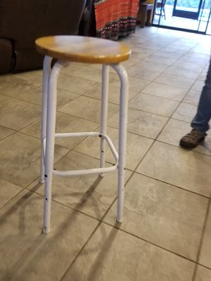 Bar stool set of 3 for Sale in Fort Lauderdale, FL