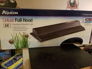Deluxe Full Hood 24' for Sale in Woodbridge, VA
