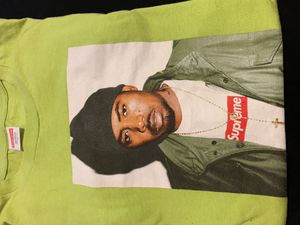 Supreme Nas Tee for Sale in Fresno, CA