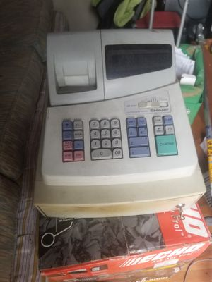 Cash register for Sale in undefined