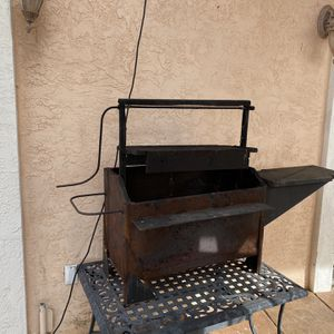 BBQ Custom Built for Sale in Escondido, CA