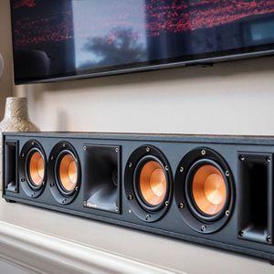 Klipsch RW-34C wireless center channel speaker for Sale in Las Vegas, NV