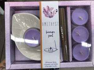 Amethyst look Lavender incense for Sale in Phoenix, AZ
