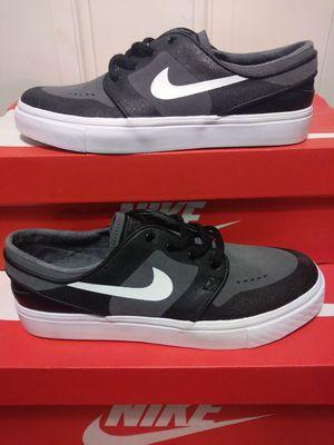 NEW Women's Size 7 Nike SB Stephan Janoski Elite Retail $110 for Sale in Detroit, MI