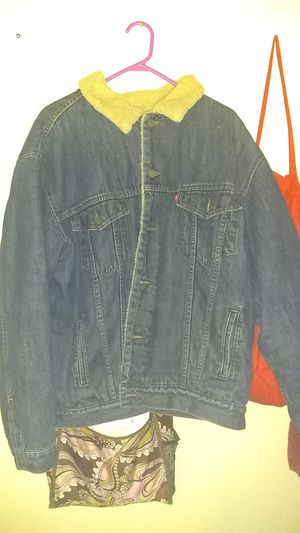 Levi's jacket for Sale in Stockton, CA