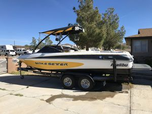 2005 Wakesetter 23XTI for Sale in Henderson, NV