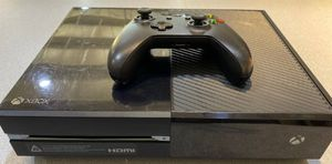 Xbox one for Sale in Hutto, TX