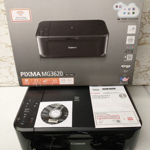 Canon Pixma MG3620 All-in-One Color Inkjet Printer for Sale in Monroeville, PA