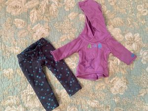 "American Girl Doll ""Starry Hoodie"" Outfit for Sale in Denver, NC"