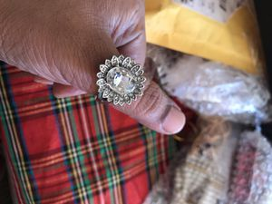 Gold filled ring 9 for Sale in Falls Church, VA