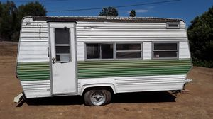 Camper Trailer for Sale in Jamul, CA