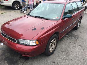 1997 Subaru Legacy Wagon for Sale in Queens, NY
