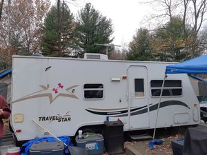 20 ft star craft camper for Sale in Thomaston, CT