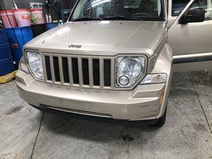 Jeep Liberty for Sale in Alpharetta, GA