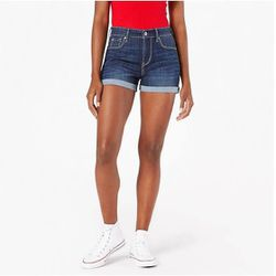 Denizen From Levis High Waisted Jean Shorts for Sale in Oklahoma City,  OK