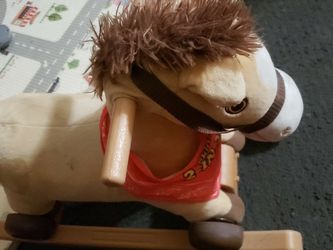 Rocking Singing/Talking Pony for Sale in Monsey,  NY