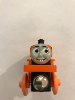 Thomas and his Friends. Wooden Railway Tank Engine -Billy for Sale in New York, NY