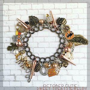 Charm Bracelet Handmade for Sale in Lake Oswego, OR