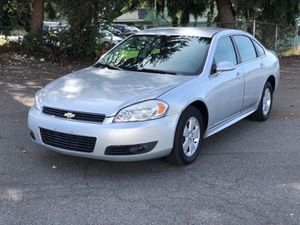 2010 Chevy Impala for Sale in Lakewood, WA