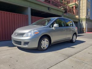2011 Nissan Versa S for Sale in Elk Grove, CA